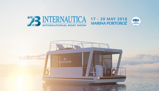Houseboat-internautica